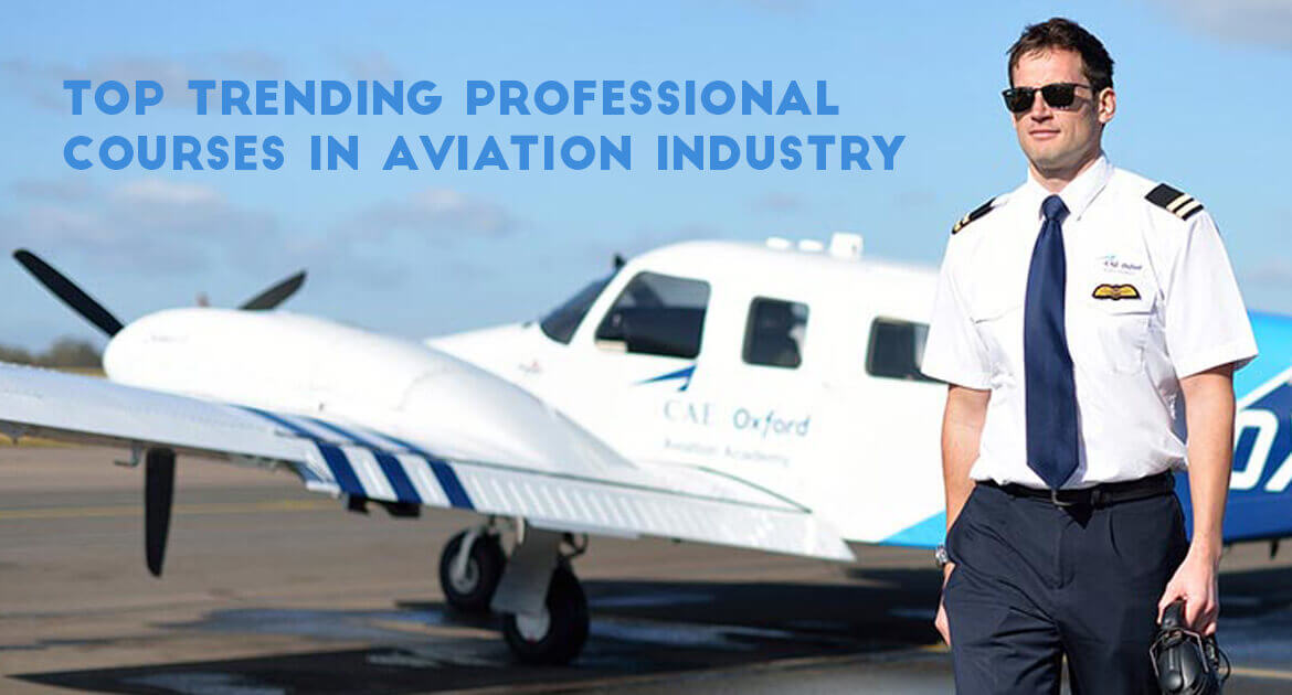 aviation courses in the industry - Patriot Aviation College