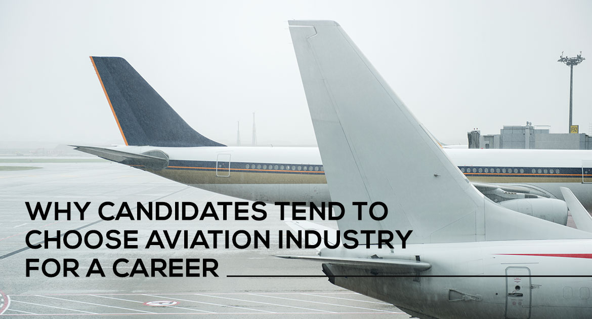 aviation industry